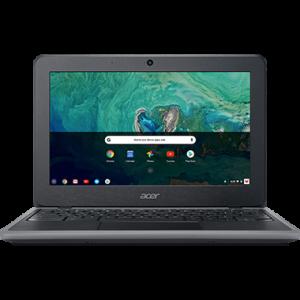 Chromebook ACER 11 C732