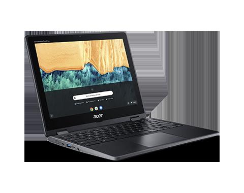 Chromebook ACER Spin 512 R851TN