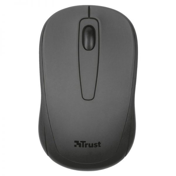 Ratolí compacte sense fil amb 3 botons